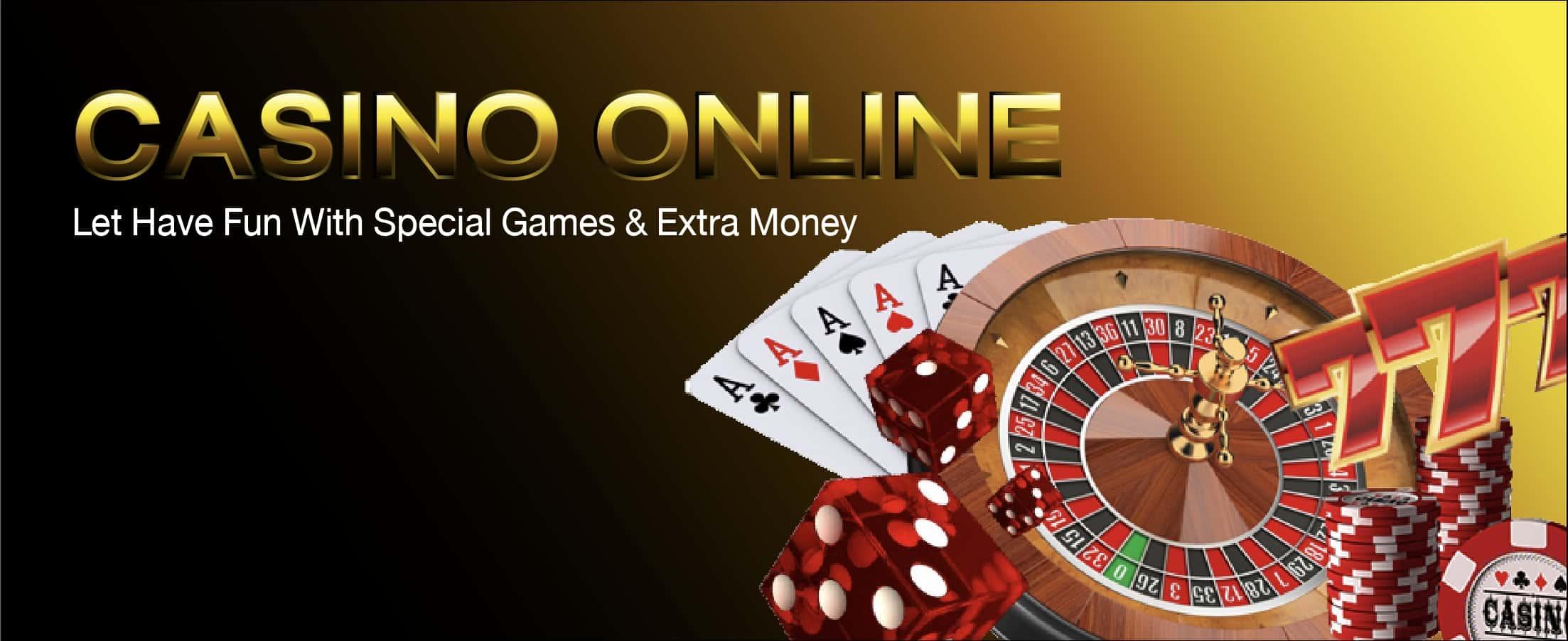 Panduan Meminimalisir Kekalahan Saat Bermain Casino Online