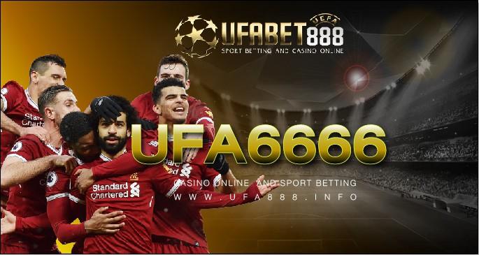 UFA6666