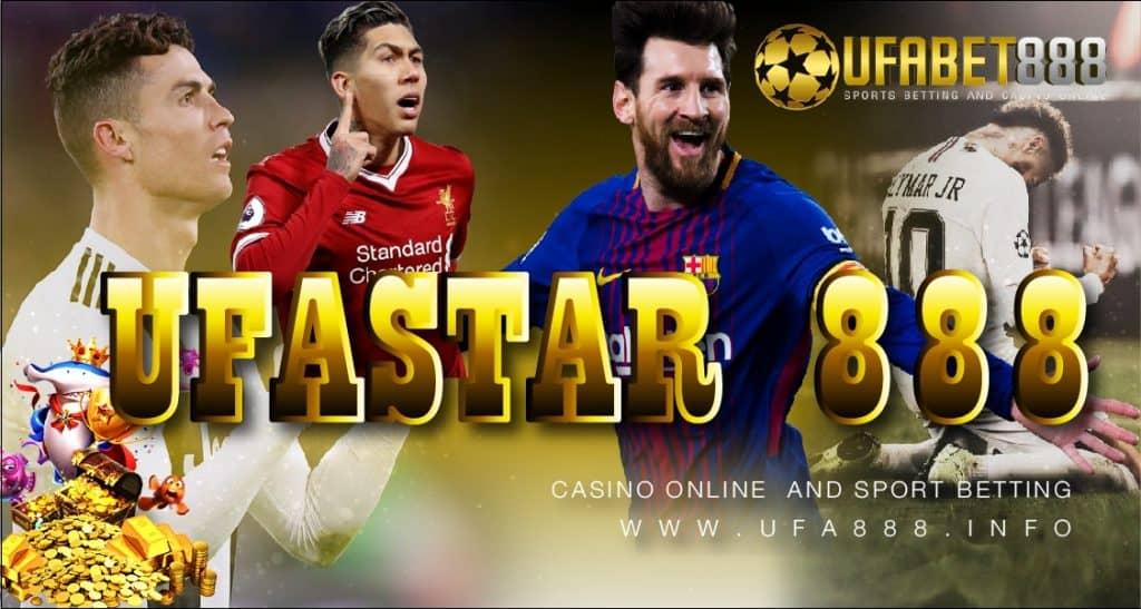 UFASTAR 888