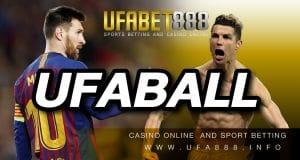 UFABALL
